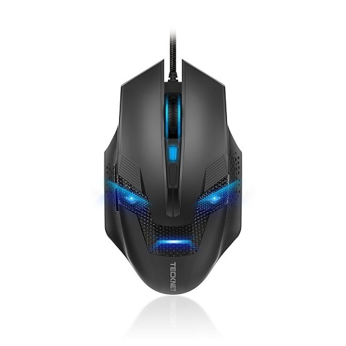 TeckNet Raptor M268 Gaming Mouse